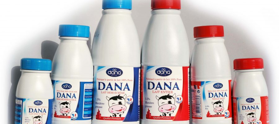 Plastic Bottle Milk – Dana Dairy Group Expands UHT Milk Portfolio To Full Range Of Plastic Bottle Sizes