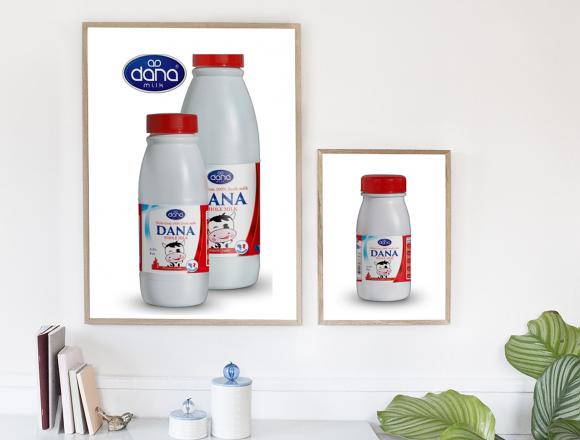 3 New Ways To Enjoy UHT Milk's Fresh Sensation