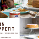 100 Delicious Ideas Bon Appetit With Dana Dairy Sweetened Condensed Milk Creations