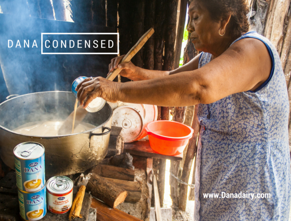 Dana Condensed – Off To Belize… For Mom's Cooking