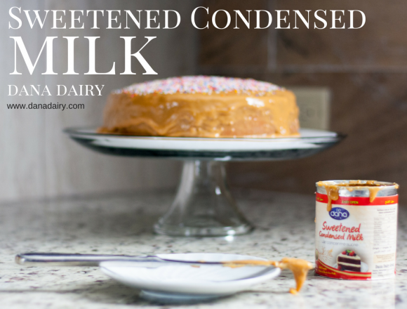 Dana Dairy Expands Sweetened Condensed Milk Production To Fat-Filled And Full-Cream (Whole Milk Animal Fat)