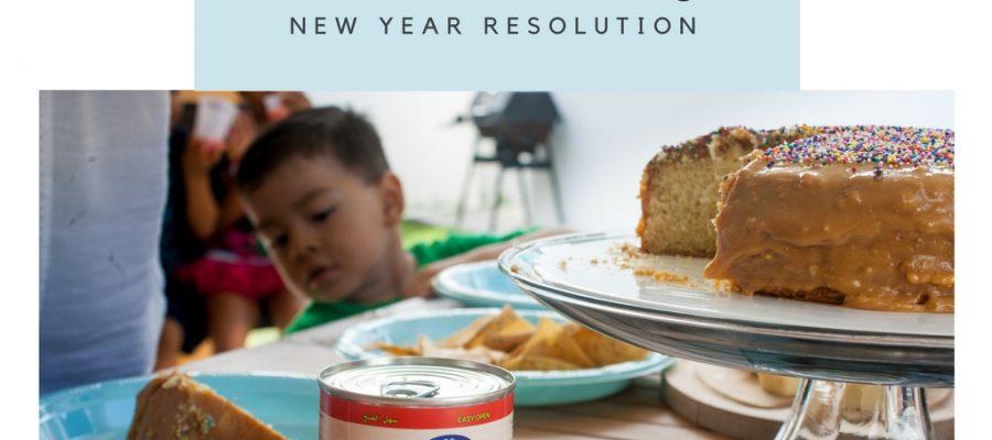 One Wonderful New Year Resolution At Dana Dairy