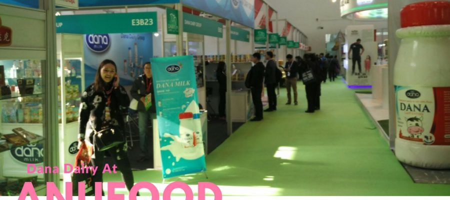 ANUFOOD Beijing 2016 – Taking China Seriously