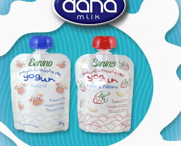 DANA Produced Bonino Selected As Innovative Product Of The Year By SIAL China 2017