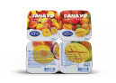 DANAYO is a wonderful tasting yogurt desert made with natural yogurt and real fruit chunks. DANAYO is a long-life dairy product of DANA Dairy proudly made for all yogurt lovers in the world.