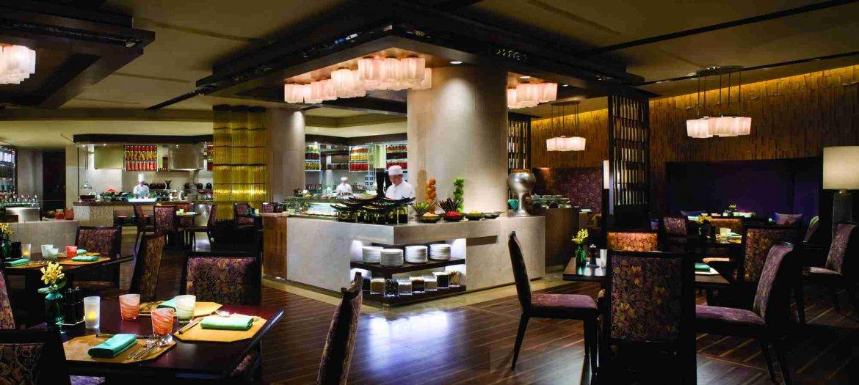 Shenzhen Ritz Carlton Hotel 5-star With Dana Milk