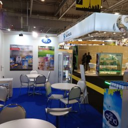 "SIAL, Paris 21 October 2018 – International leading infant nutrition provider and baby food manufacturer DANA Dairy will be introducing its new organic and goat-milk-based formulae and cereals as part of the company's Paris SIAL 2018 exhibition debut this year (21-25 October – Stand 7 A 114). The introduction will position the company and its flagship brand name DANALAC® as a major world provider of organic and goat-milk-based baby food. The two DANA's all-new categories of infant formulae and baby cereals are now produced at the company's baby food manufacturing facility in Sweden (DANA Sweden AB) placing DANA Dairy at a key role in the rapidly expanding organic and goat milk baby nutrition and food sector. DANA Dairy is an established infant formula manufacturer and world provider since 2007 with its extensive line of cow-milk based three-stage standard and advanced (GOLD) infant formulae. The company also produces special formulae such as an Anti-Reflux (AR) formula and a ""for mom"" solution, DANALAC MOM, for new and expecting mothers' nutritional needs. Moreover, the company has also been providing various types and flavors of baby cereals and biscuits to its global audience since 2007 making the DANALAC baby nutrition solution a world-known market leader. ""With the introduction of our new goat-milk-based formulae and cereals as well as our organic recipes, we aim to spearhead the infant nutrition market with strong, healthy and unique products,"" said DANA Dairy sales manager Alex Abbott. ""Our organic product facility in Sweden is uniquely situated where we can procure almost all needed ingredients and raw materials directly from local farms helping us make sure of the quality aspect during manufacturing."" ""We think the market for organic baby formulae and cereals as well as ones which are made exclusively based on goat milk, as a replacement for cow milk, is rapidly expanding worldwide,"" highlighted Abbott, adding ""we are prepared to respond to all types of requests and even white label requirements of our partners and global market leaders in this regard."" The company offers the new products in small to large size bag-in-box configurations and also sachet formats. But the company is also available for packing the products in tins if necessary. DANA Dairy invites all its business partners and clients as well as leading baby nutrition market leaders to stop by its stand at Paris, SIAL 2018 show, stand 7 A 114 during the exhibition 21-25 October for more information and details regarding these and other infant products. Customers can also contact DANA Dairy sales and marketing office in France at +33 1 84 88 65 76 or through company's website http://www.danadairy.com/contact DANA Dairy 20 Rue Lavoisier 95300 Pontoise, France Tel: +33 1 84 88 65 76 http://www.danadairy.com http://www.danalac.com http://www.danasweden.com"