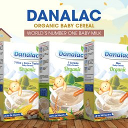 "DANA UHT Milk at Philippines ""SM"" Hypermarkets and ..."