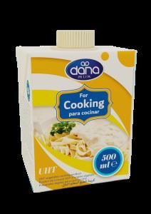 DANA Cooking non-dairy cream - dairy free cooking cream