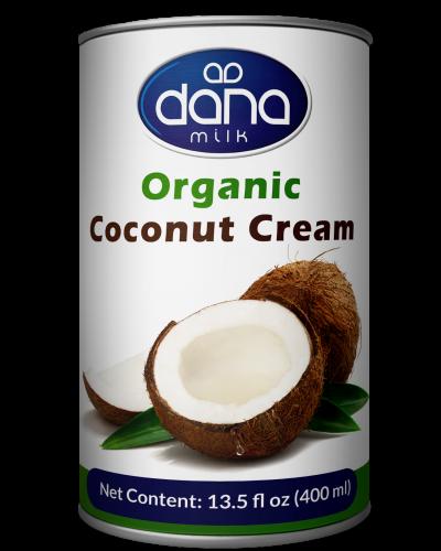 Organic-Coconut-Cream