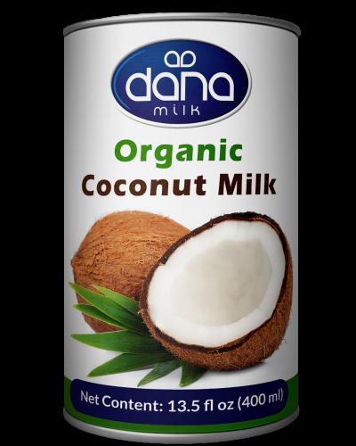 Organic-Coconut-Milk