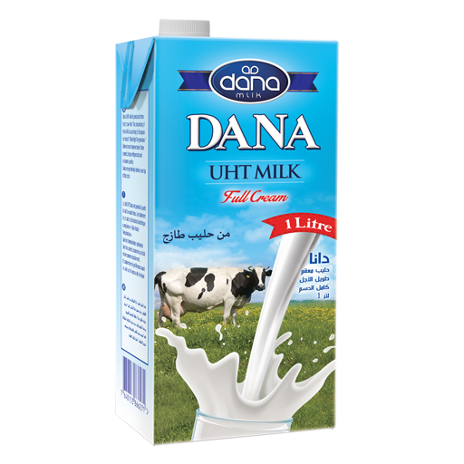 Our UHT, long-life milk will last for a long duration of time on the condition it is kept in normal room temperature.