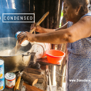 Dana Condensed Milk - Sweet or Unsweet For All Typs of Cooking